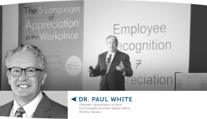 Keynote and Workshop on Communicating Appreciation in the Workplace